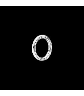 Conector Circular en plata...