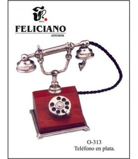 TELEFONO ANTIGÜO