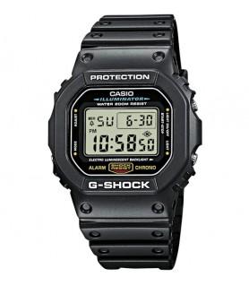 RELOJ CASIO G-SHOCK HOMBRE DW-5600E-1VER