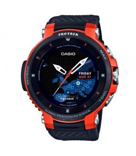 RELOJ CASIO PROTREK SMARTWATCH HOMBRE WSD-F30-RGBAE