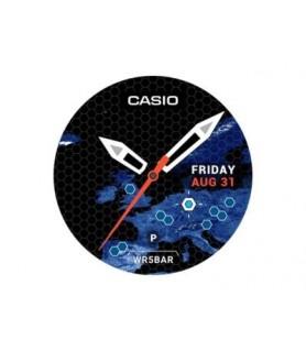 RELOJ CASIO PROTREK SMARTWATCH HOMBRE WSD-F30-BUCAE