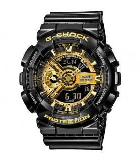 RELOJ CASIO G-SHOCK HOMBRE ANA/DIGI GA-110GB-1AER