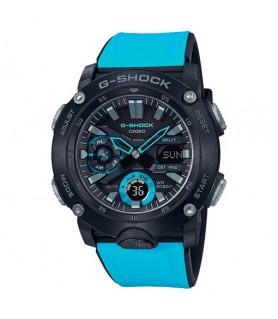 RELOJ CASIO G-SHOCK & G-CARBON GA-2000-1A2ER