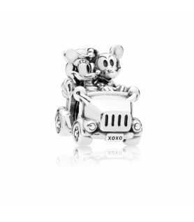Charm de Minnie & Mickey...