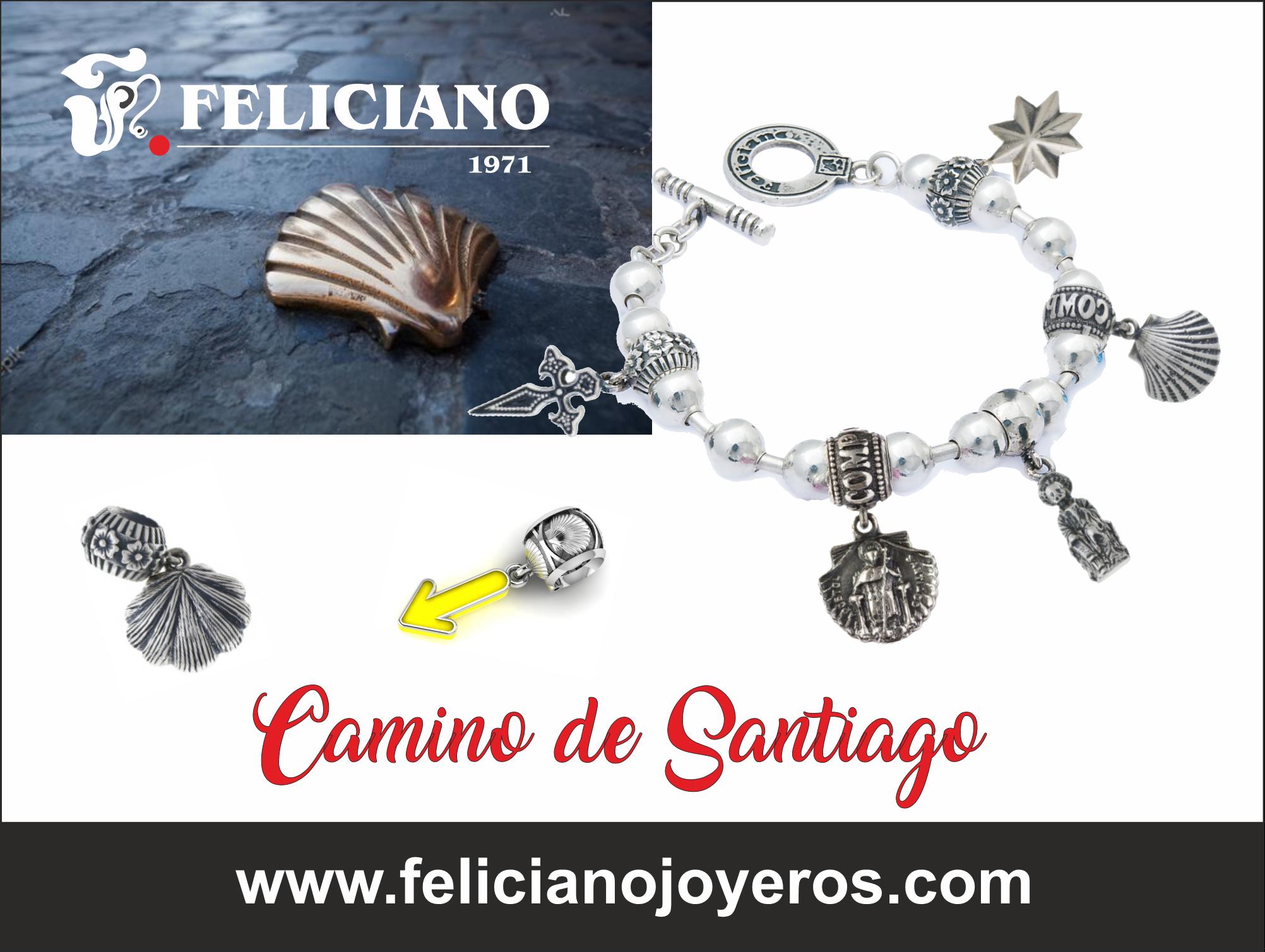 COLECCION CAMINO DE SANTIAGO